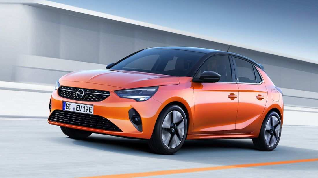 17 The Best 2019 Opel Corsa Price And Review