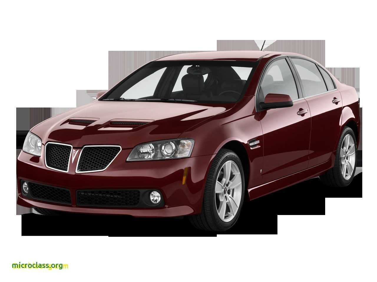 17 The Best 2019 Pontiac G8 Gt History