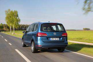 17 The Best 2019 VW Sharan Research New