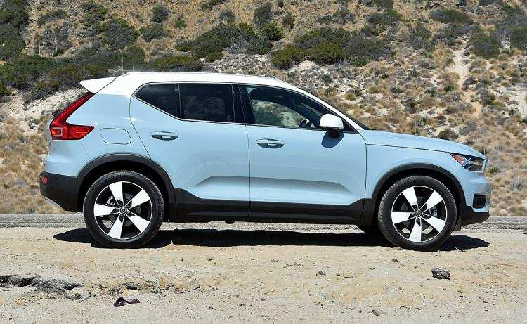 17 The Best 2019 Volvo Xc40 Owners Manual History