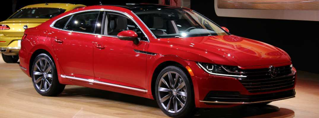 17 The Best 2019 Vw Cc Redesign