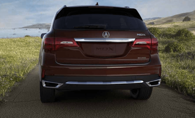 17 The Best 2020 Acura Mdx Rumors Rumors