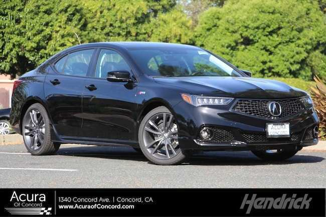 17 The Best 2020 Acura Tlx For Sale Release