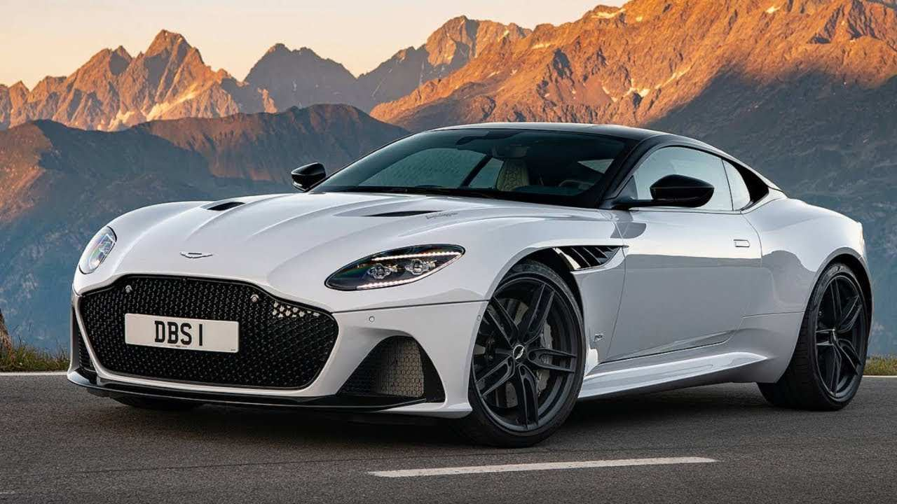 17 The Best 2020 Aston Martin DB9 Exterior And Interior
