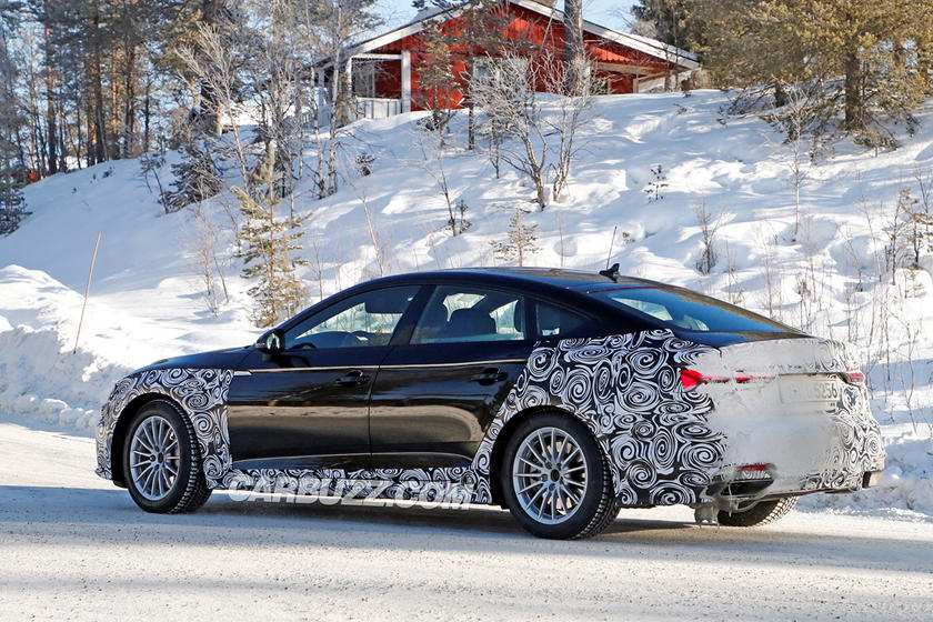 17 The Best 2020 Audi A5s Photos