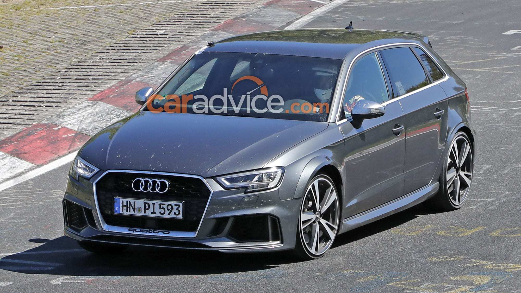 17 The Best 2020 Audi RS3 Research New