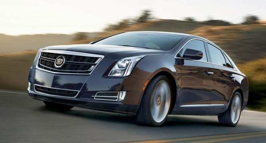 17 The Best 2020 Cadillac Dts Specs And Review