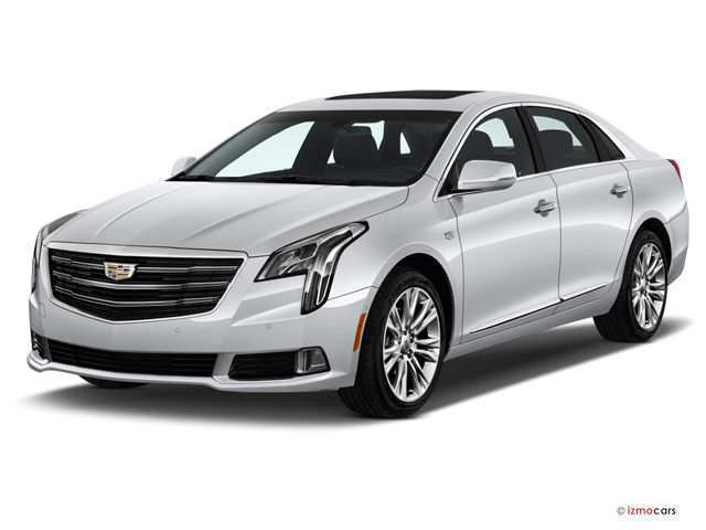 17 The Best 2020 Cadillac Xts Premium Overview
