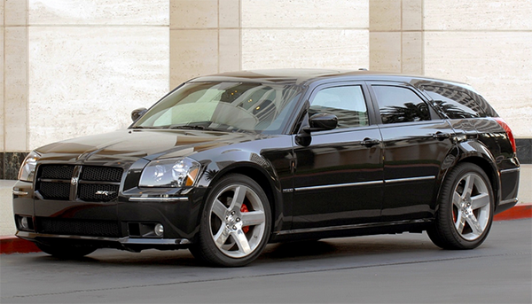 17 The Best 2020 Dodge Magnum Research New