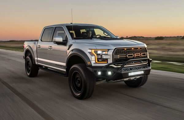 17 The Best 2020 Ford F150 Svt Raptor Price
