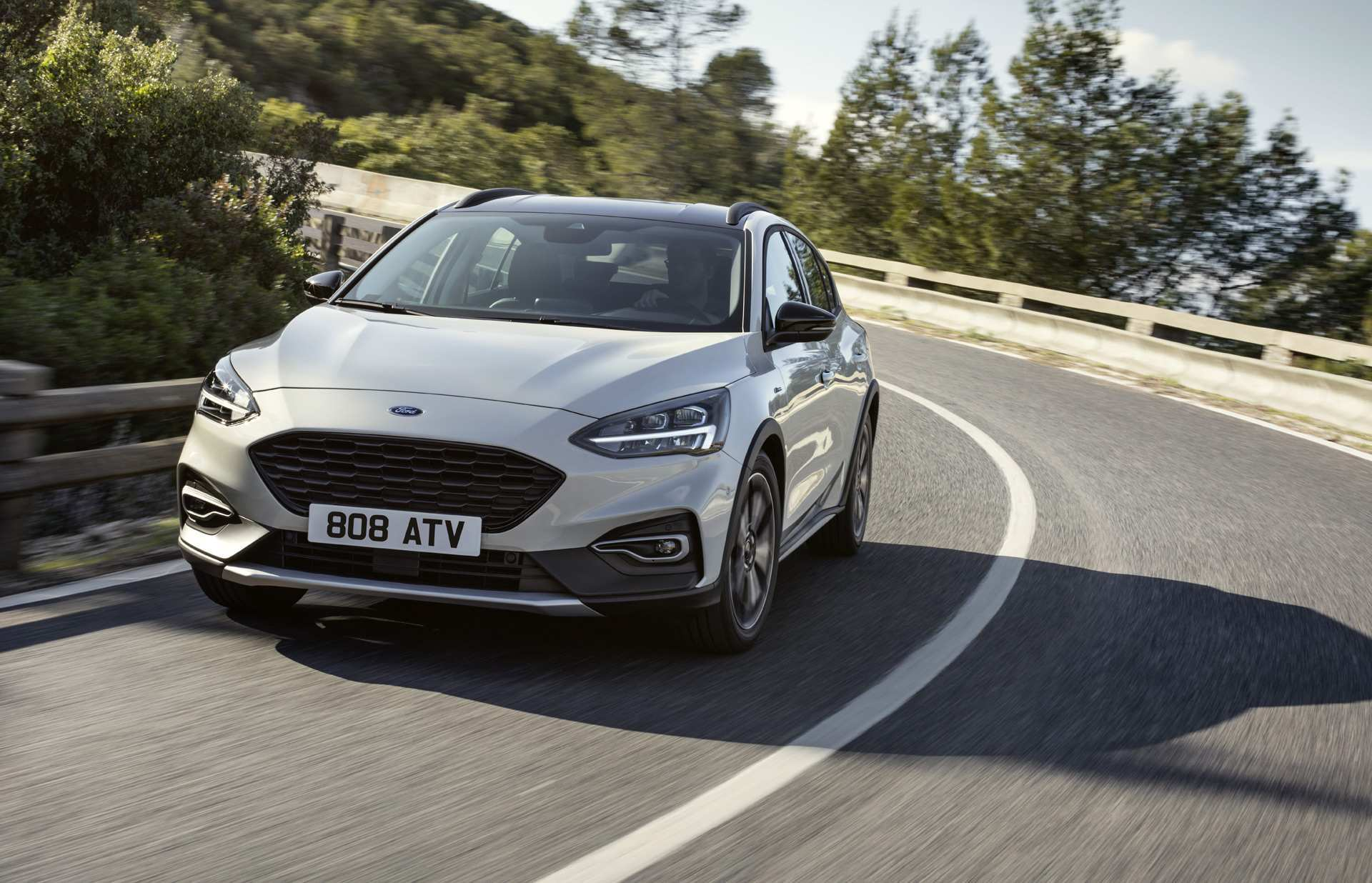 17 The Best 2020 Ford Focus Wallpaper