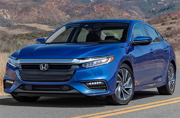 17 The Best 2020 Honda Accord Hybrid Price And Release Date