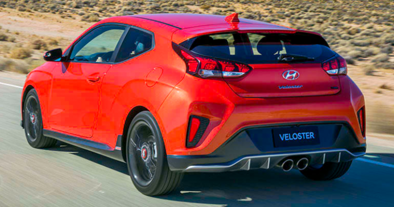 17 The Best 2020 Hyundai Veloster Pictures