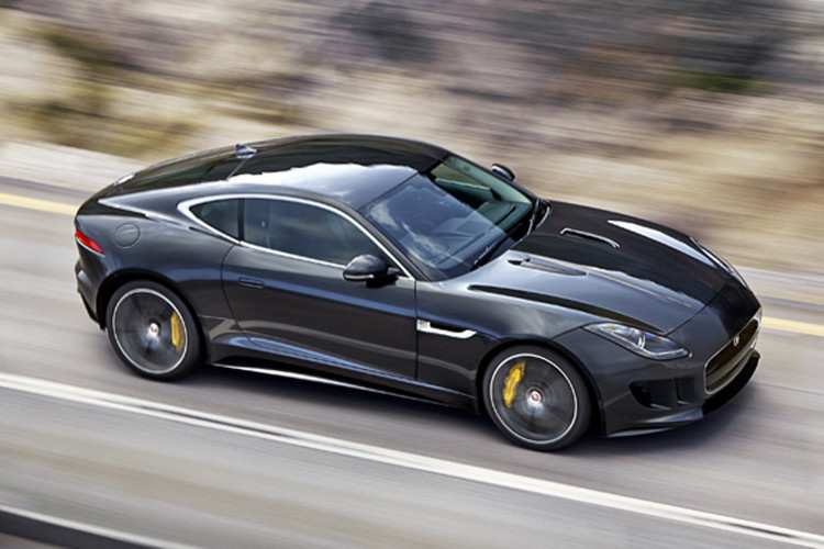 17 The Best 2020 Jaguar F Type Release Date And Concept