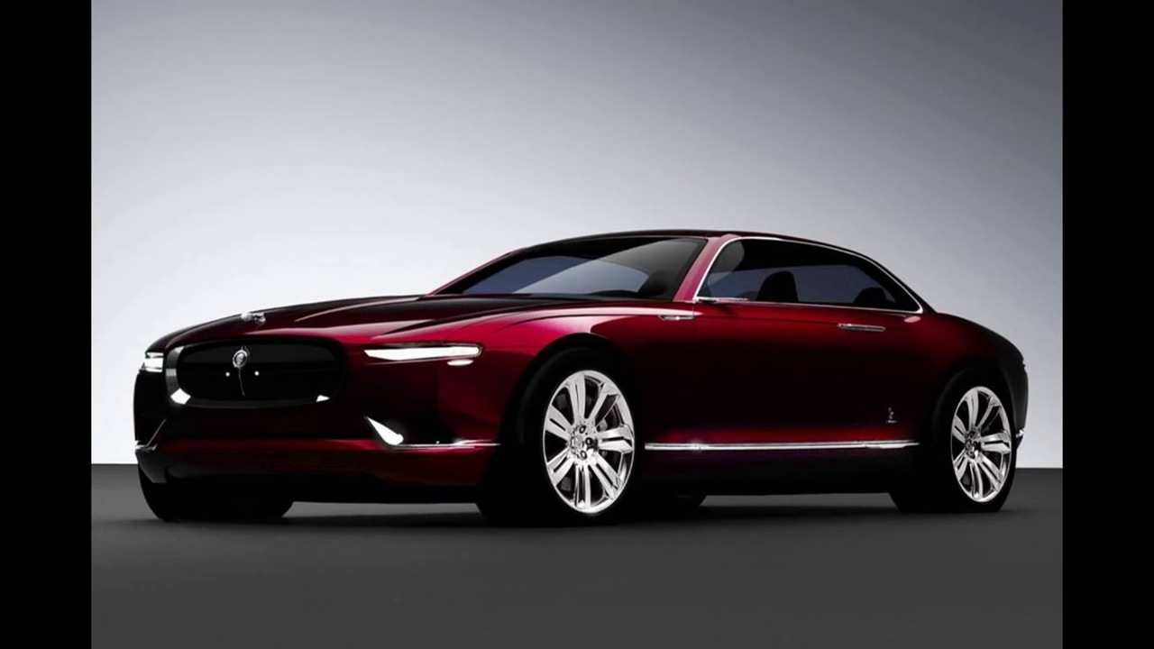 17 The Best 2020 Jaguar Xj Coupe Redesign And Concept