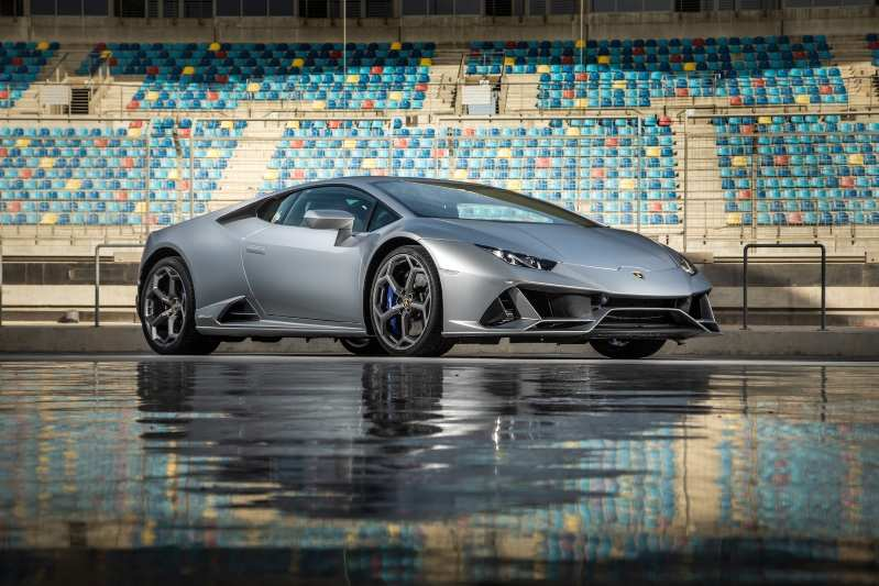 17 The Best 2020 Lamborghini Huracan Concept