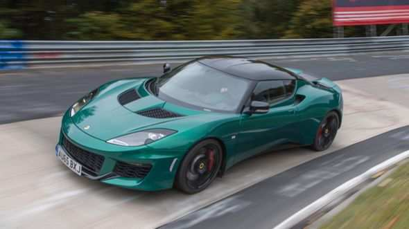 17 The Best 2020 Lotus Evora Release Date