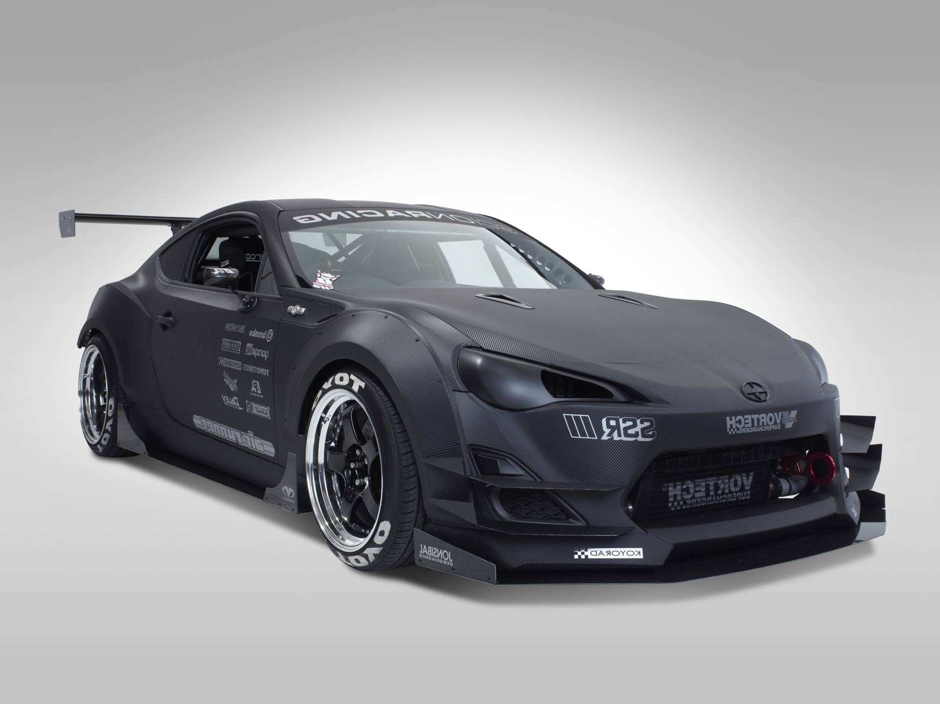 17 The Best 2020 Scion FR S Sedan Specs And Review