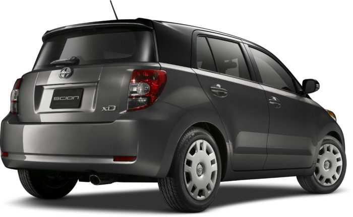 17 The Best 2020 Scion Xd Reviews Redesign And Review
