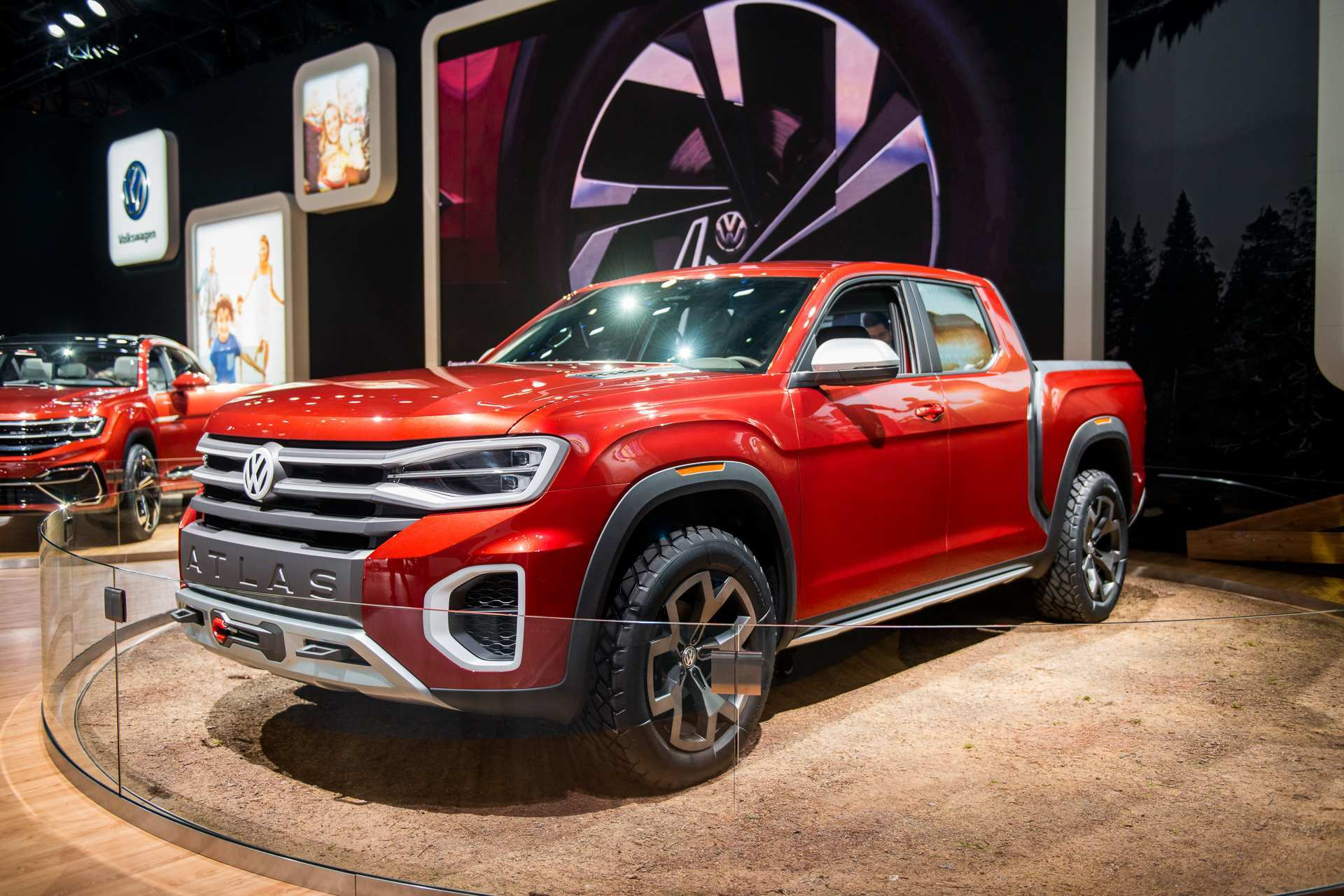 17 The Best 2020 VW Amarok Review And Release Date