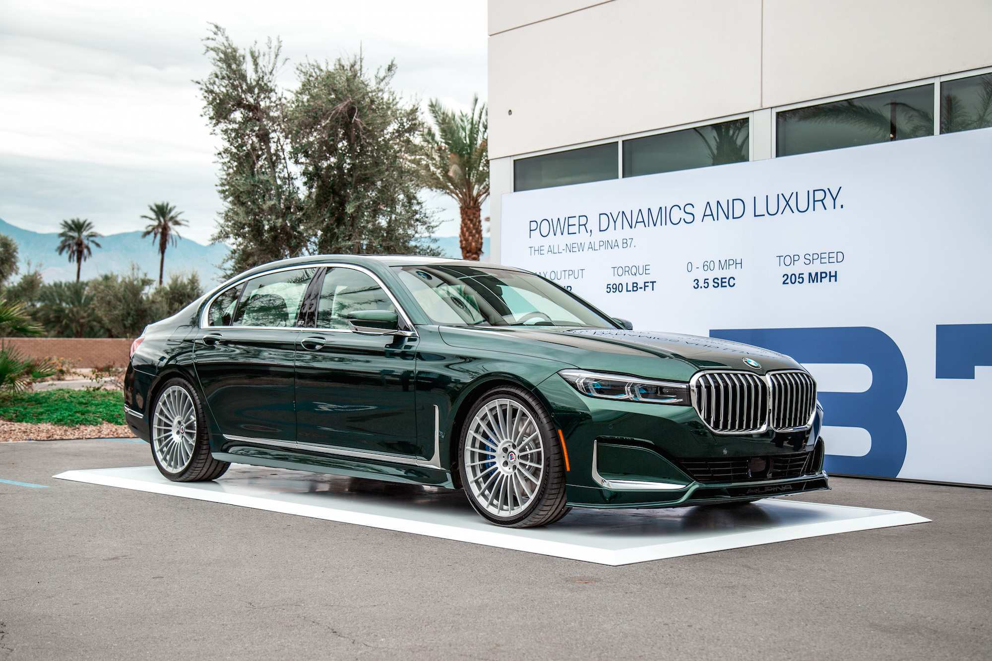 17 The Best BMW Alpina B7 2020 Prix Price Design And Review
