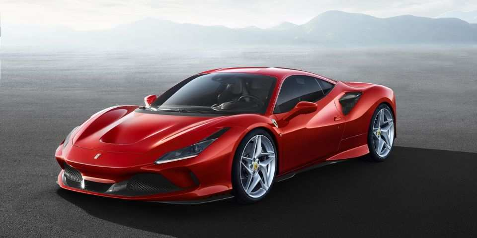 17 The Best Ferrari J 2020 Pricing