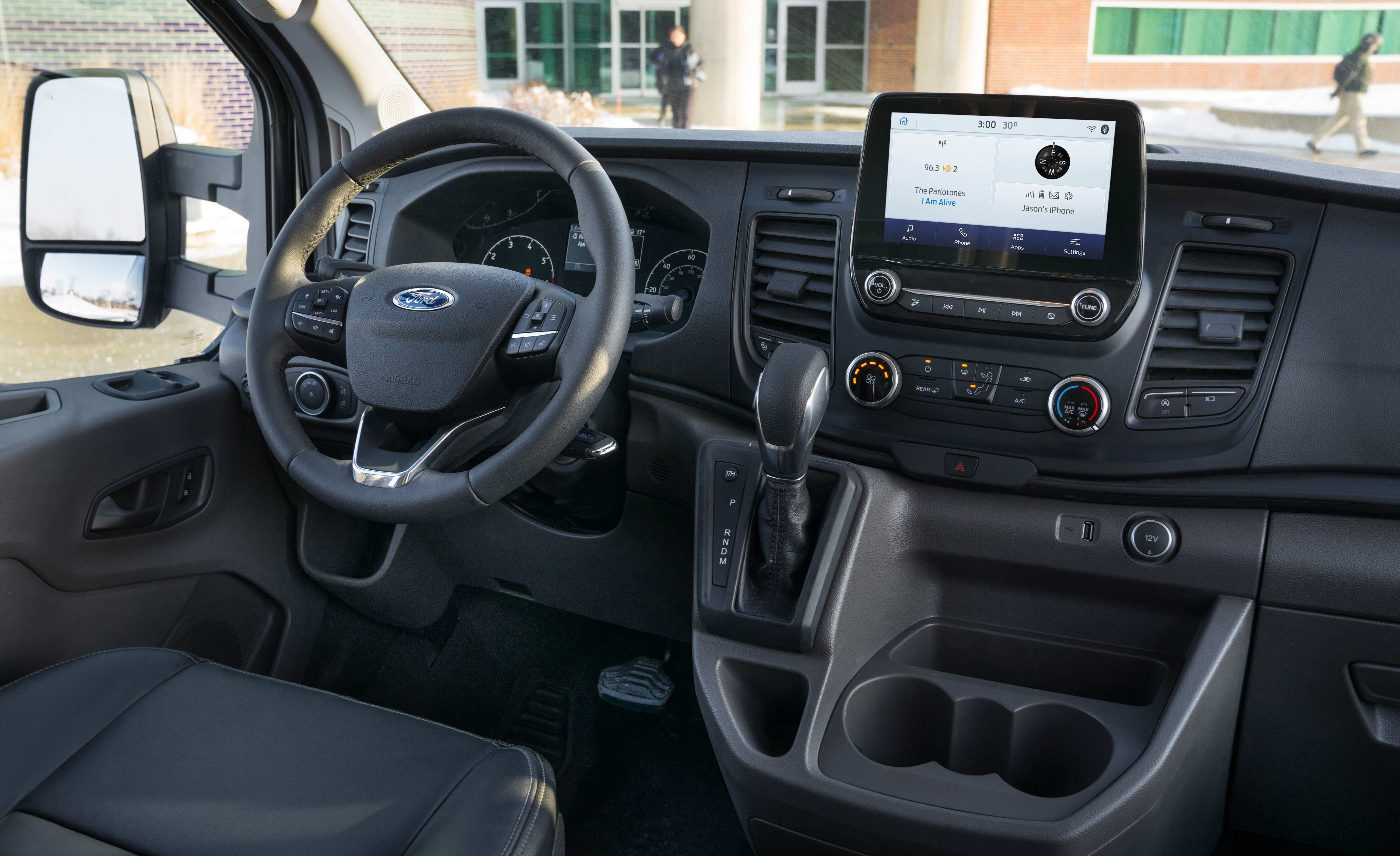 17 The Best Ford Van 2020 Prices