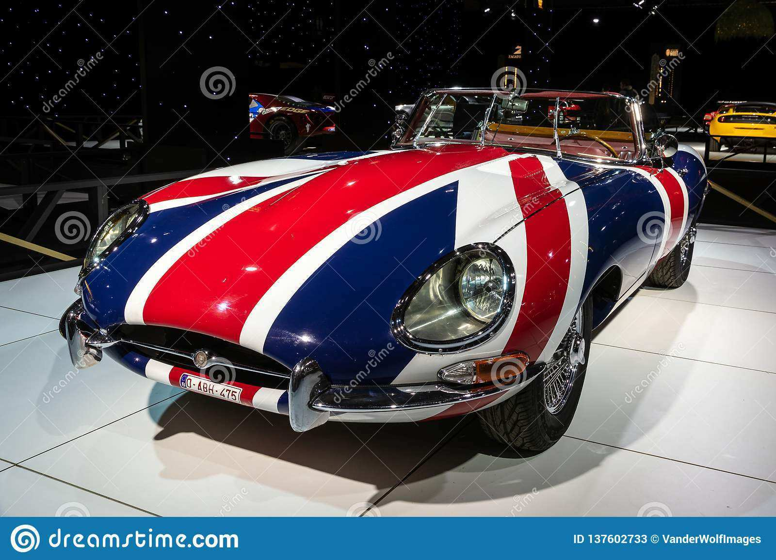 17 The Best Jaguar E Type 2019 Performance And New Engine