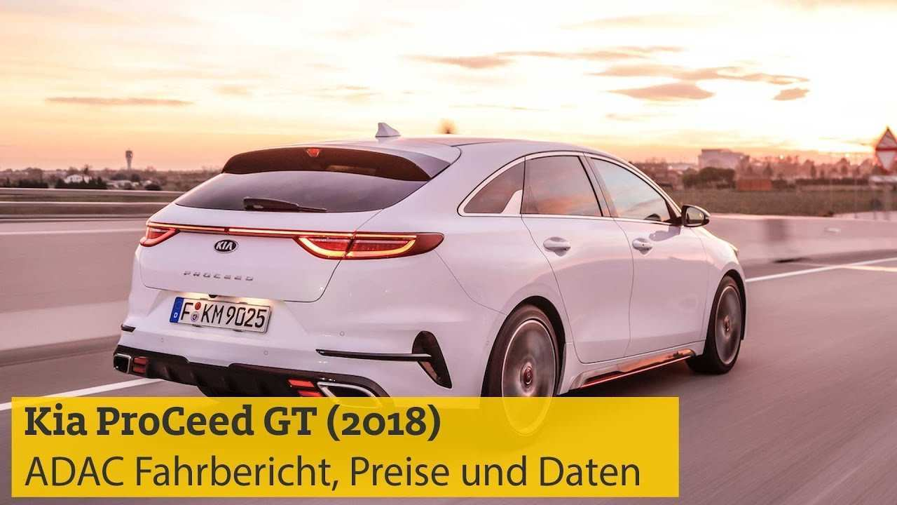 17 The Best Kia Ceed Gt 2019 Style