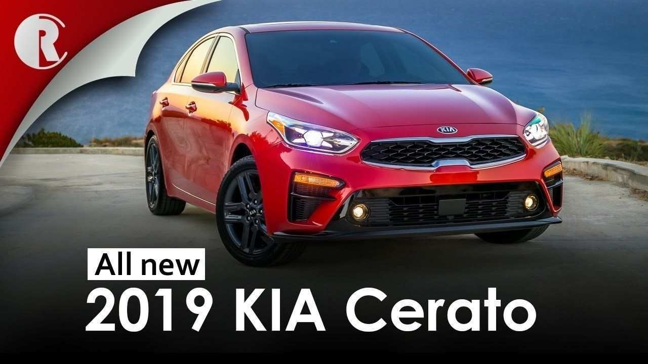 17 The Best Kia Cerato 2019 Price In Egypt Redesign And Concept