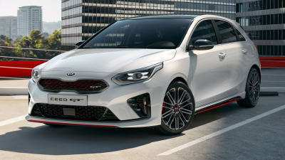 17 The Best Kia K3 2019 New Review