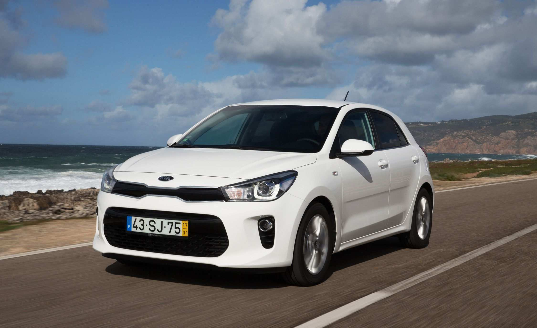 17 The Best Kia Rio 2019 Review Redesign