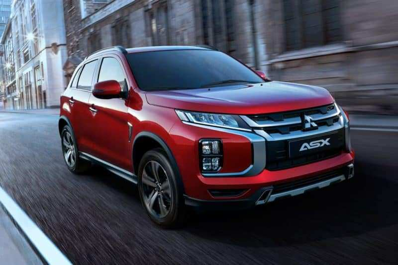 17 The Best Mitsubishi Usa 2020 Price and Review