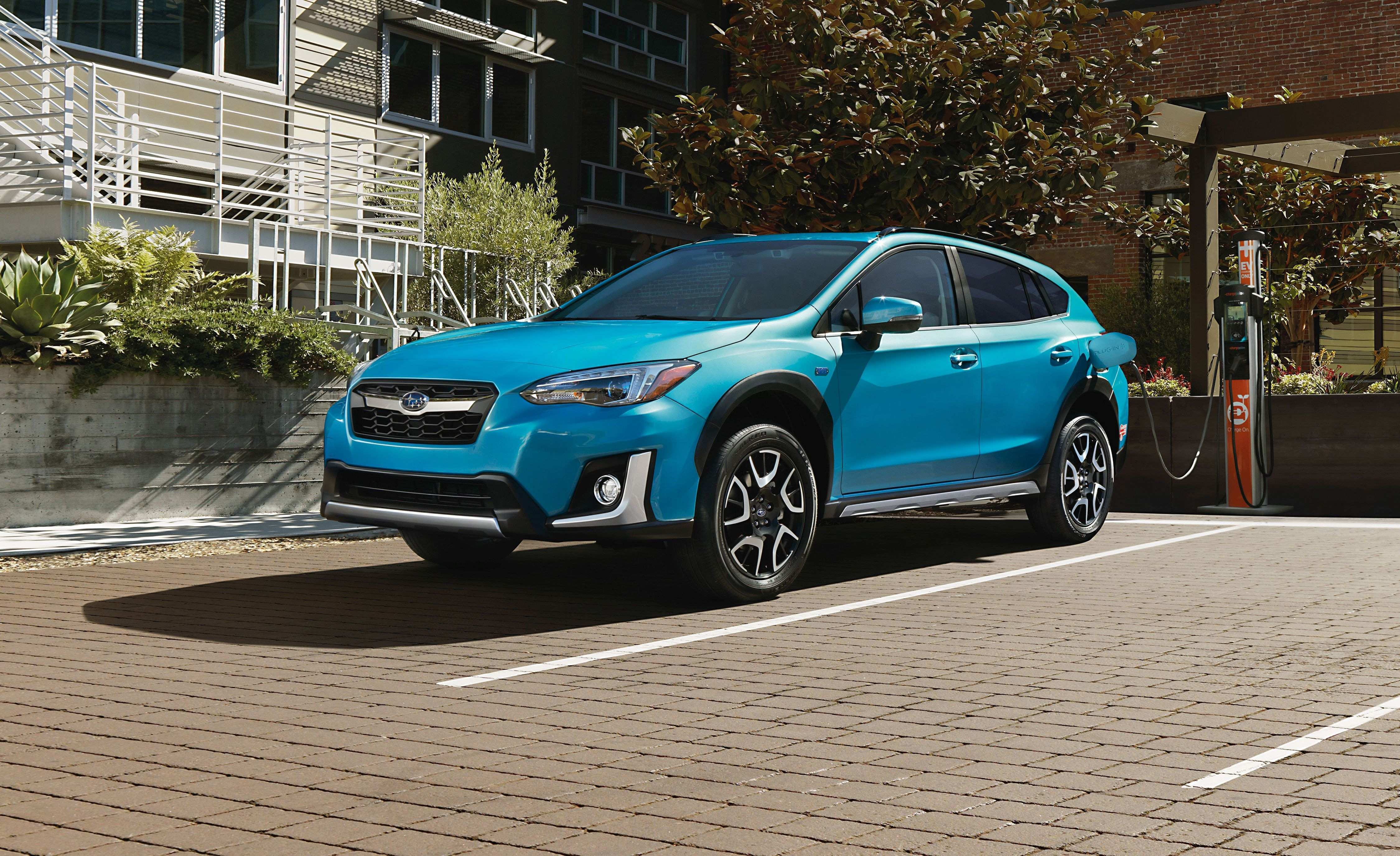 17 The Best Subaru Xv Turbo 2019 Picture