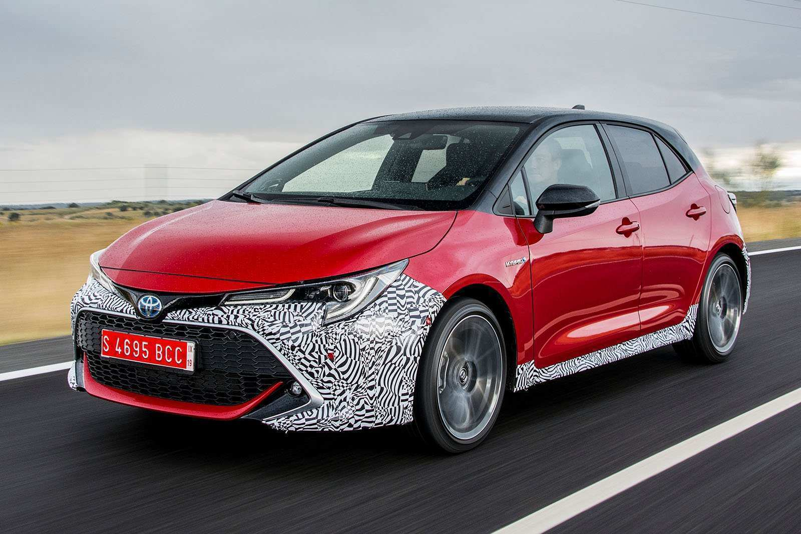 17 The Best Toyota 2019 Release Date Research New