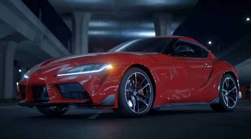 17 The Best Toyota Supra 2019 Performance And New Engine