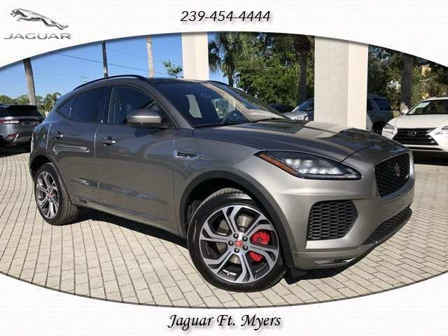 17 The E Pace Jaguar 2019 Price And Release Date