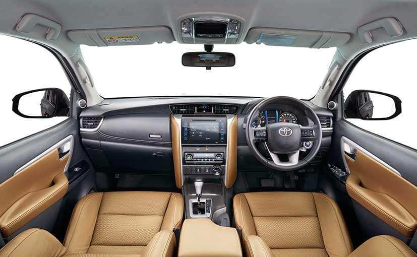 17 The Fortuner Toyota 2019 Review And Release Date