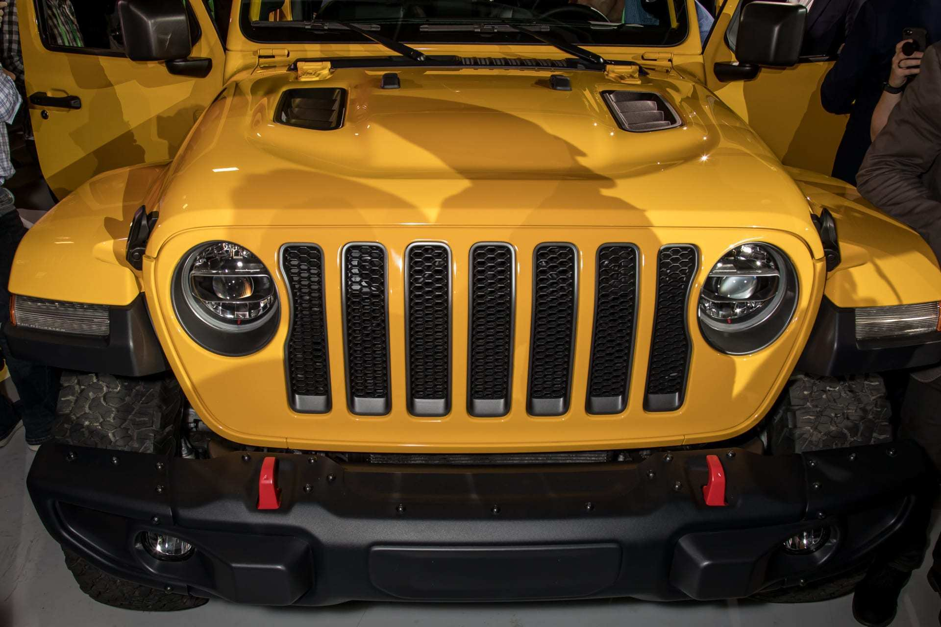 17 The Jeep Hybrid 2020 Price And Release Date
