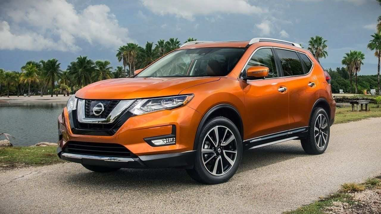 17 The Nissan X Trail 2019 Review Review And Release Date