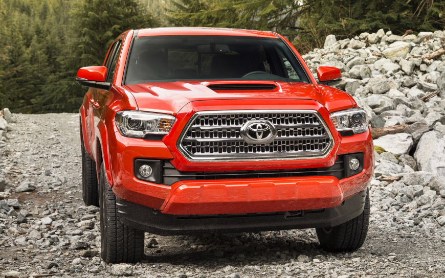 17 The Toyota Tacoma 2020 Colors Pricing