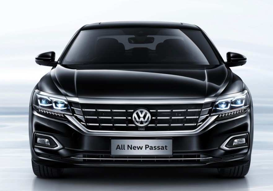 17 The Volkswagen Passat 2020 Price Prices