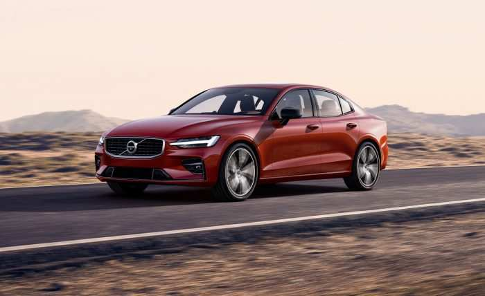 17 The Volvo V60 2019 Dimensions Style