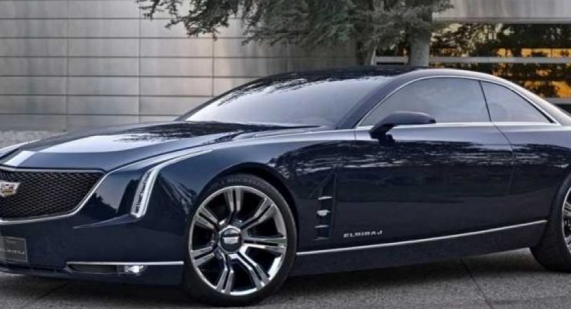 18 A 2019 Cadillac Eldorado Price Design And Review