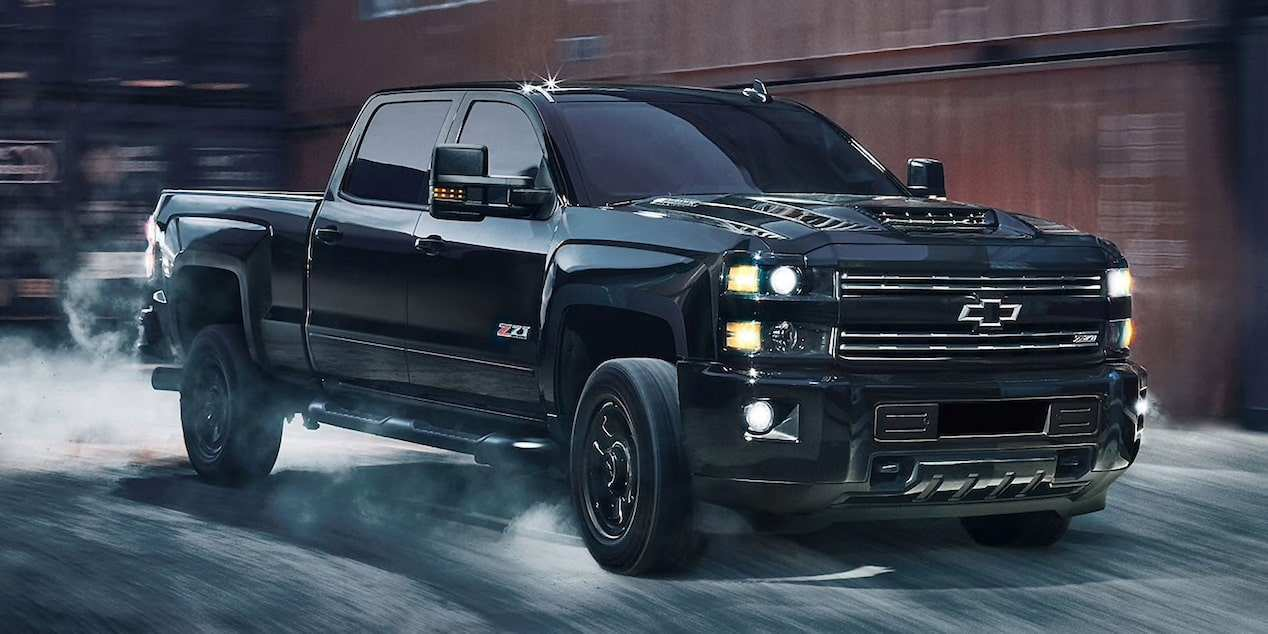 18 A 2019 Chevy 2500Hd Duramax Price And Release Date