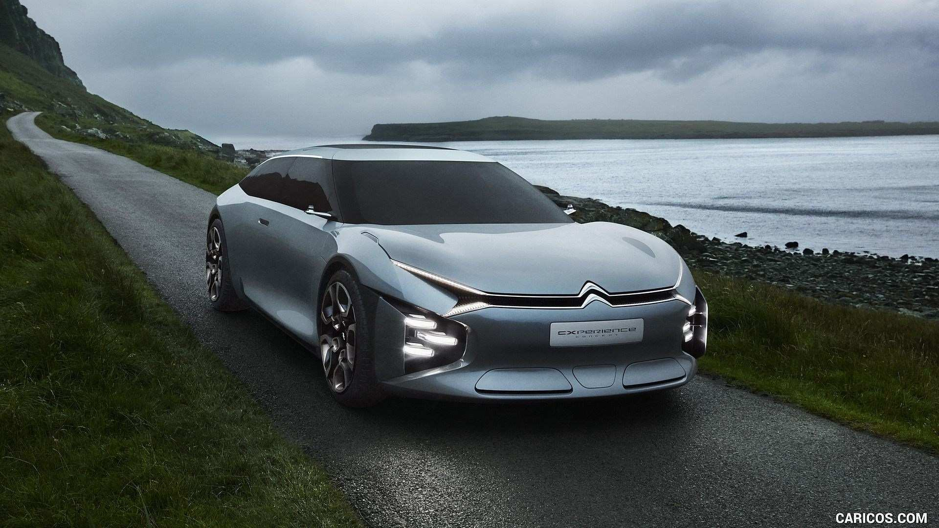 18 A 2019 Citroen DS5 Pictures