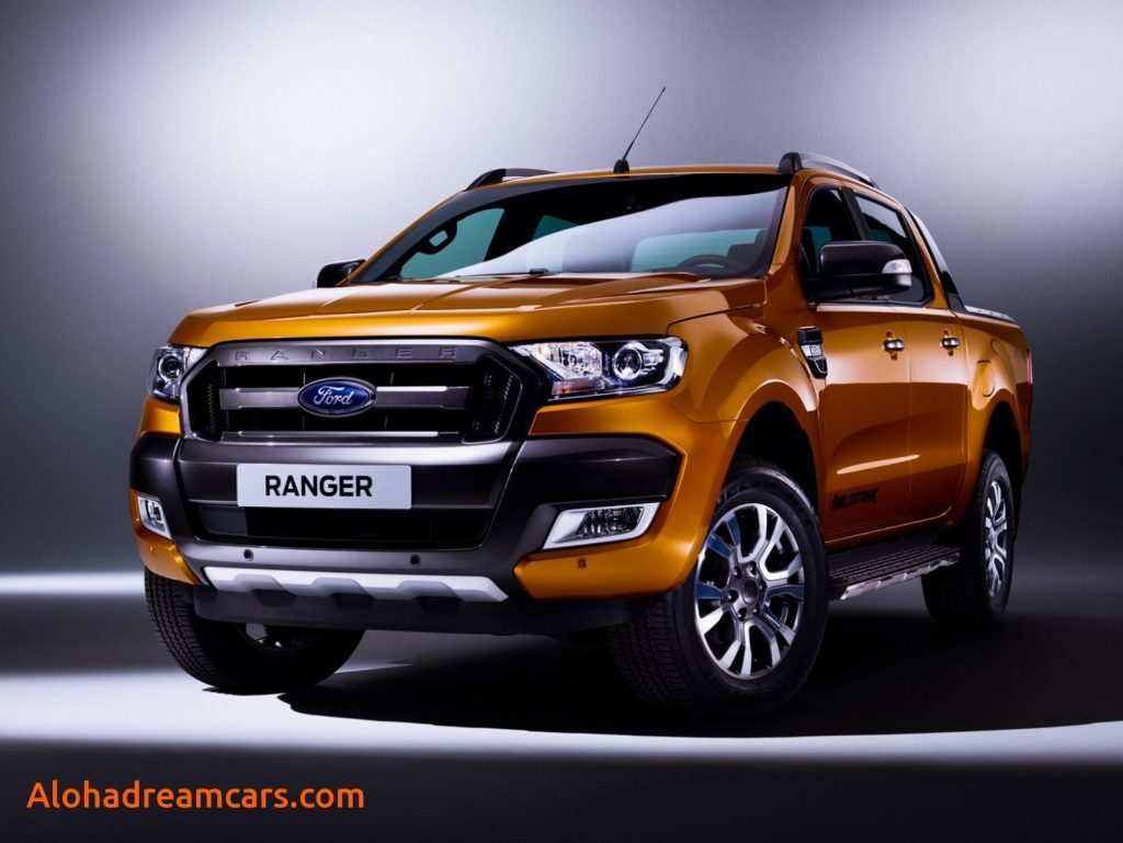 18 A 2019 Ford Atlas Engine Concept