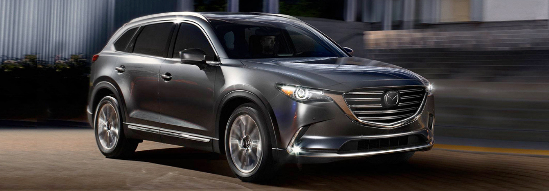 18 A 2019 Mazda Cx 9 Rumors Price And Release Date