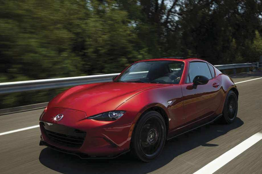 18 A 2019 Mazda Miata New Model And Performance