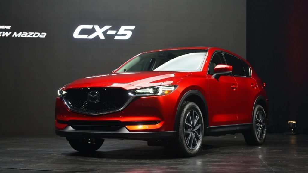 18 A 2019 Mazda RX7 Concept And Review